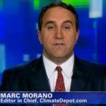 Marc Morano Klimaleugner