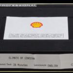 Lehrfilm Shell - Klimawandel