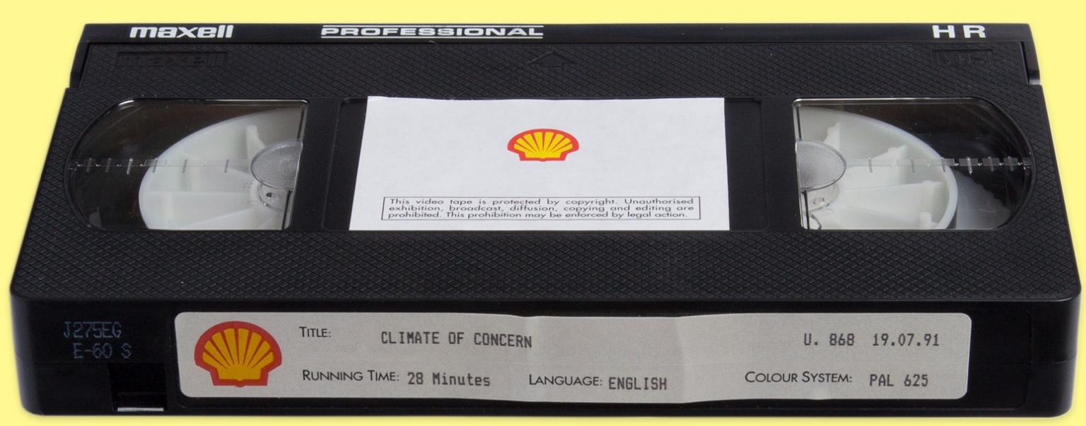 Shell wusste es schon vor 25 Jahren