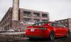 Model S - Verfallene Fabrik