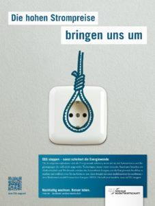 Der erfundene Sündenbock - 1 Propaganda von INSM
