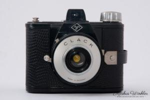 agfa-clack - der Kodak-Moment