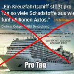 Kreuzfahrtschiffe - Faktenscheck