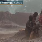 Kinderarbeit im Kongo