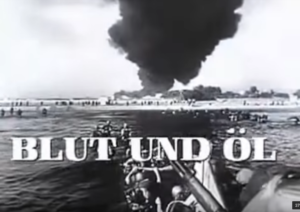 Screenshot WDR-Doku Blut um Öl - Die Kriege um das schwarze Gold