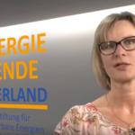 Martina Raschke - Bürgerstiftung für erneuerbare Energie