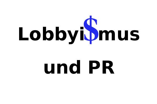 Was kostet Lobby und PR? Mercy#007