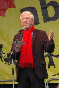 Franz-Alt Anti-Atom-Menschenkette 2011-03-12