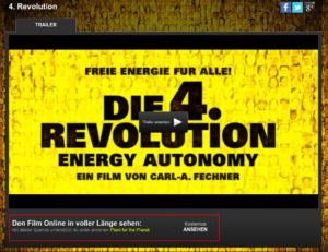 die 4. Revolution kostenlos