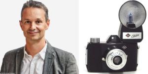 Prof. Daniel Kray - nennen wir sie Kodak