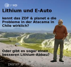 Atacama + Lesch