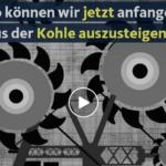 Screenshot Quarks - Kohleausstieg jetzt