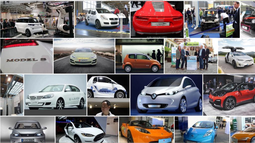 Elektroautos taugen nichts, wissen wir doch alle – oder?