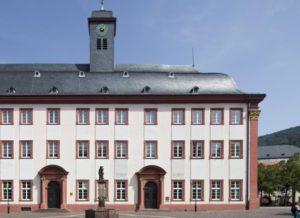 Uni Heidelberg