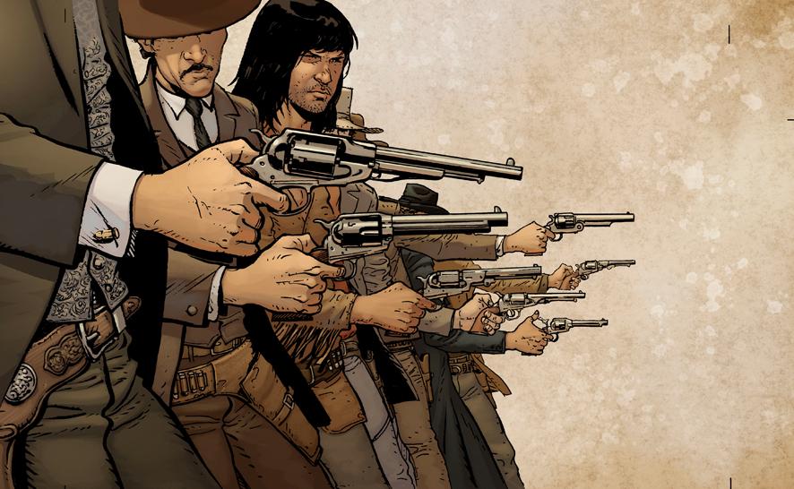 Neue und alte Heroen der Skeptikerbewegung – Räuberpistoleros unterwegs