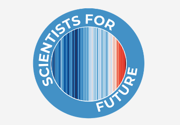 Wissenschaftler für die Zukunft – Scientists4Future