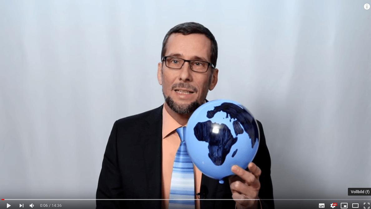 Klimaklage vor Gericht gescheitert – Haben wir jetzt verloren?