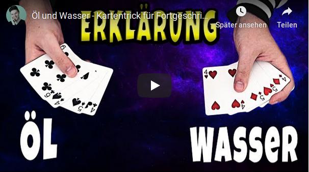 Altmaiers Kartentricks – das falsche Ass im Ärmel
