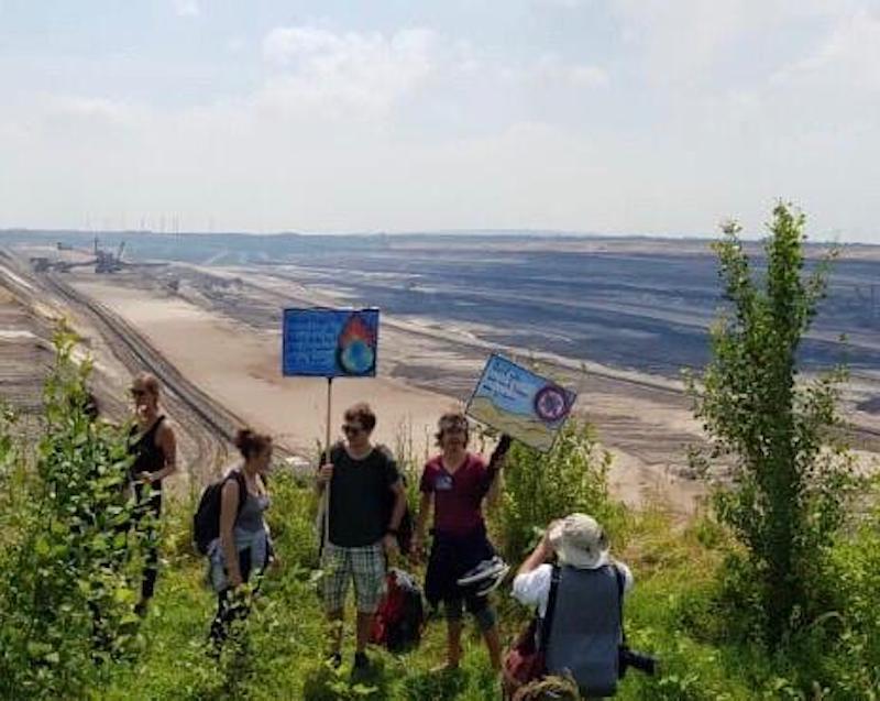 Kohleausstiegsgesetz mutiert zum Klima- und Wirtschaftskiller!