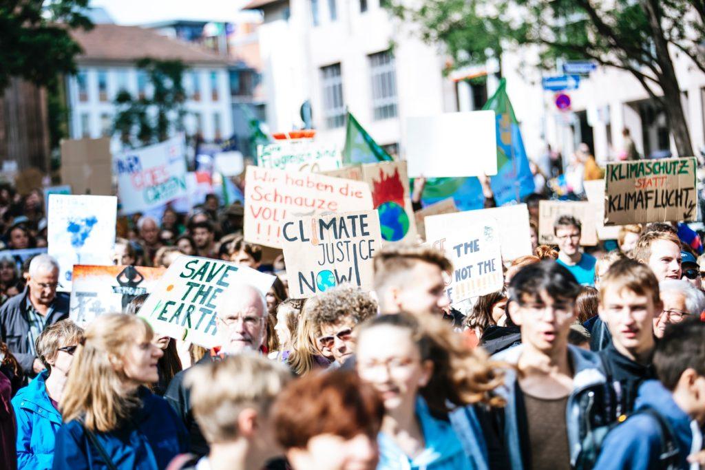 Klimaklage: Es geht weiter!