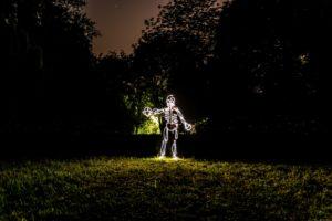 Die Aliens vom Reinhardswald fliegen zur Uni Bayreuth - Folge 3